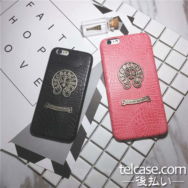 CHROME HEARTS iphone6s ジャケット